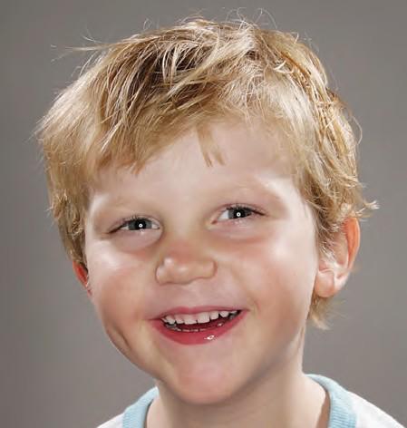 Rita's Grandson