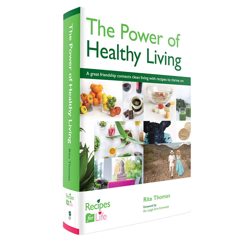 book-healthy-living